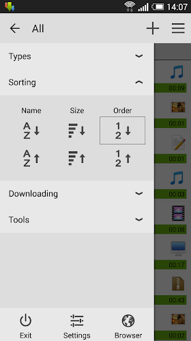 Advanced Download Manager Pro 4.0.2 APK