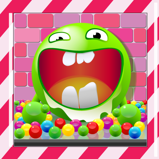 Sweet Machine 解謎 App LOGO-APP試玩