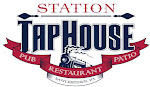 Logo for Station Tap House