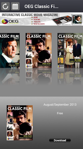 OEG Classic Films Direct