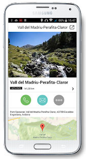 Andorra Go! screenshot