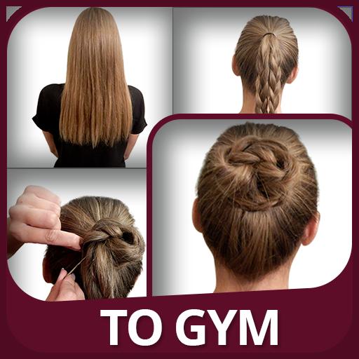 髮型健身房 生活 App LOGO-APP試玩