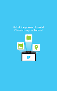IF by IFTTT v1.3.5