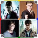 Harry Potter : Age by Age (ii) icon