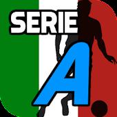 Football Serie A 2014 - 2015
