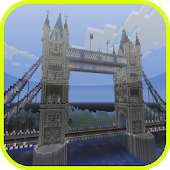 Build Minecraft Bridges