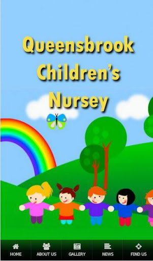 Queensbrook Childrens Nursery