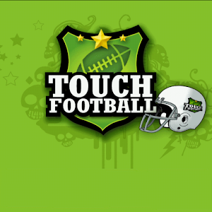 Touch Football for PC and MAC