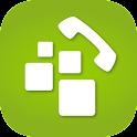 Denwa Phone icon
