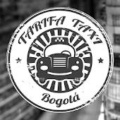Tarifa Taxi Bogotá