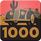 Copperstate 1000 icon