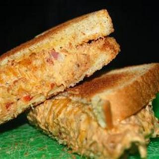 Tuna Melt Sandwiches.