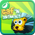 Caf n Animals icon