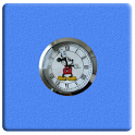 Mickey Mouse Clock Widget 2×2 logo