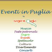 Eventi Puglia by Sagreinpuglia