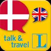Danish talk&travel