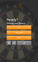 Screenshot of Darts 3D