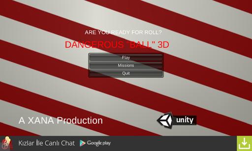 Tehlikeli Top 3D