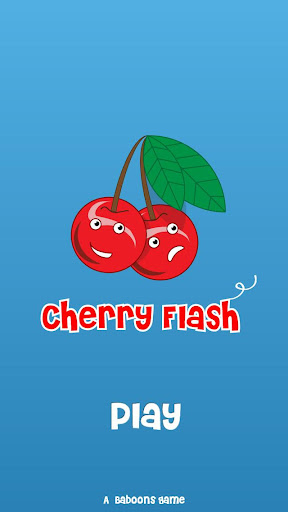 【免費街機App】Cherry Flash-APP點子