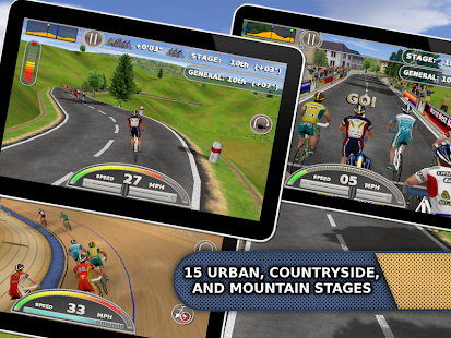 Cycling 2013 (Full Version)- screenshot thumbnail