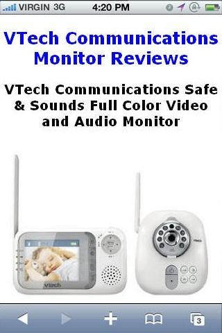 Full Color Monitor Reviews