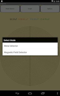Metal/EMF Detector Free|玩工具App免費|玩APPs