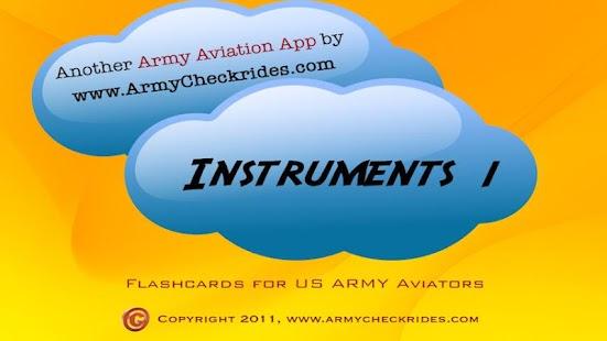 Instruments Flashcards Guide 教育 App-愛順發玩APP