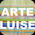 Arte Luise Kunsthotel icon