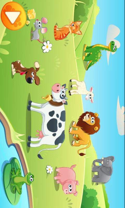 WooFoo - Kid Game - screenshot