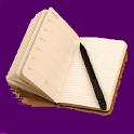 Mood Diary logo