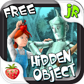 Hidden Jr Wizard of Oz FREE