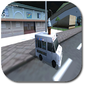 Trucking Simulator 2014 FREE