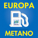 iMetano – Europa logo