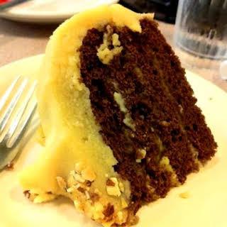 Chantilly Cake Recipes.