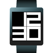 Big Watch for Android Wear