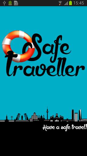 SafeTraveller