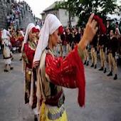 Balkan Türküleri