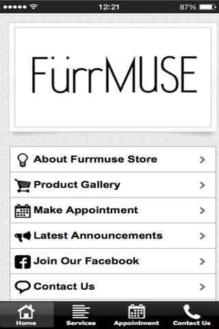 FurrMuse