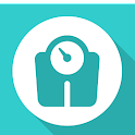 Weight Tracker QuickLog.me icon