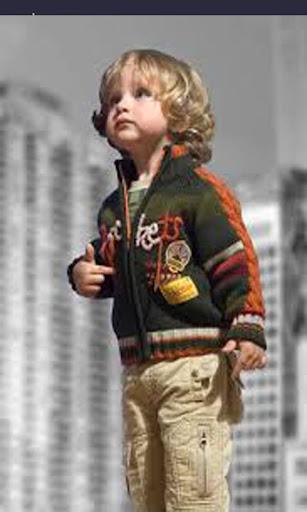 winter fashion for children2