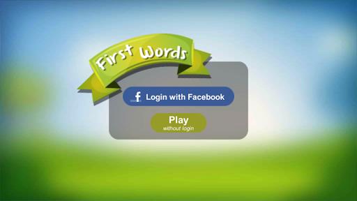 教育必備APP下載|First Words 好玩app不花錢|綠色工廠好玩App