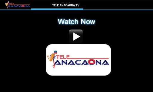 Tele Anacaona 24 7 Haitian TV