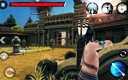 Kochadaiiyaan:Reign of Arrows 1.4 screenshot 91771