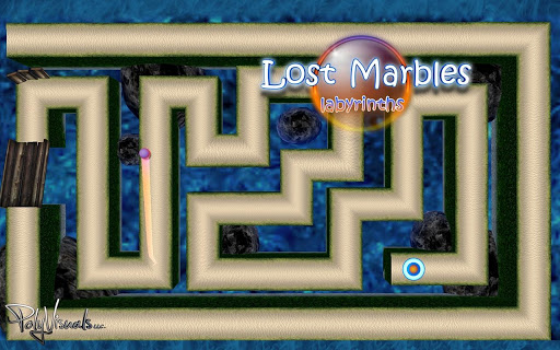Lost Marbles FREE