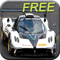 3D Car Stunt Free icon