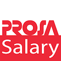 Prosa Lønberegner logo