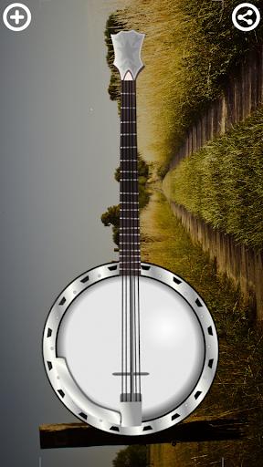班卓琴模拟器