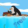 Pinguin-Fischen