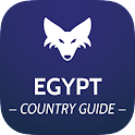 Egypt Travel Guide icon