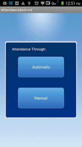 玩教育App|CIM Lavasa Attendance Entry免費|APP試玩